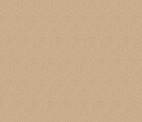 Sloth Fur fabric by snapdragonandfinn on Spoonflower - custom fabric