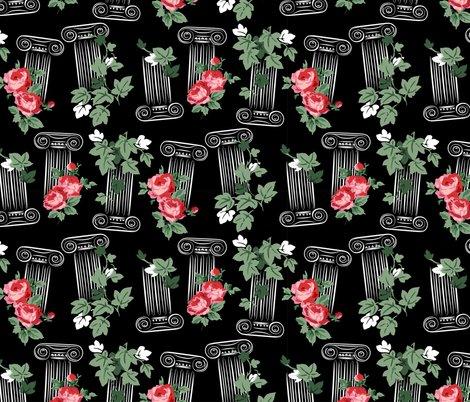 Rgreek_columns_pattern_black-01_shop_preview