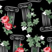 Rgreek_columns_pattern_black-01_shop_thumb