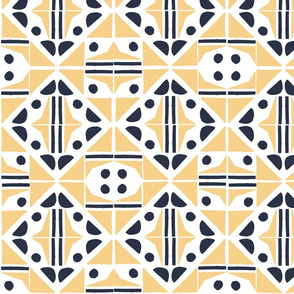 Tiles by Dunia Nalu