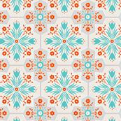 Spanish Tile DE