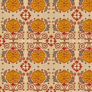 Spanish Tile**