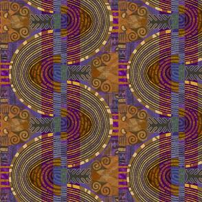 african-semi-circle