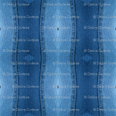 Spoonflower_denimbluewaves_debracortesedesigns2017_4x4x300_preview