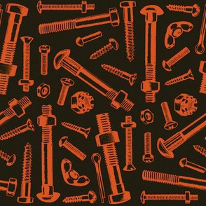 Nuts, Bolts and Screws 1b