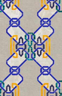 Alhambra Inlay