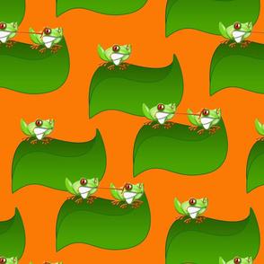 wet willie orange