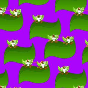 wet willie purple