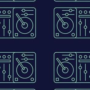DJ Pattern