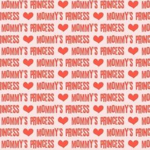 Mommy's Princess