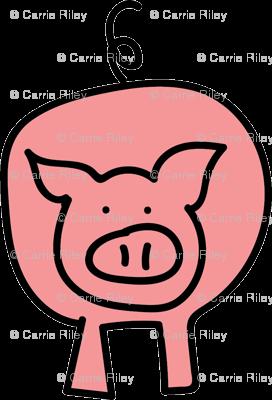 CDR piggy!