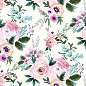 Victoria Floral Spring