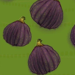 Figs are pretty