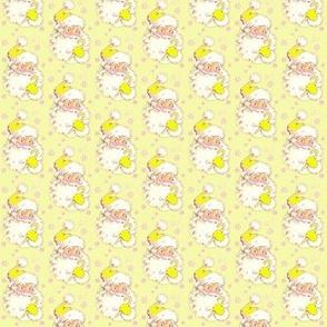 Hi Santa Yellow