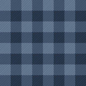 Buffalo Plaid Blue