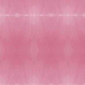 Pink Ikat