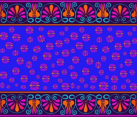 Rspoonflower-greek-flower-blue-background_contest169171preview