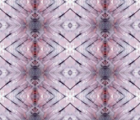 Brea's Tie Dye light fabric by slick on Spoonflower - custom fabric