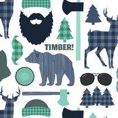 Rlumberjack_pattern_greenblue_drop_shop_thumb