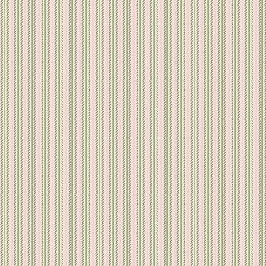 Pinky gray vertical - green