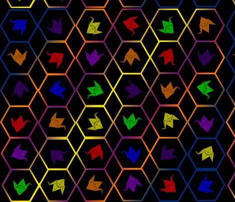 R_textile__rainbow_hexagon_cranes1_shop_preview