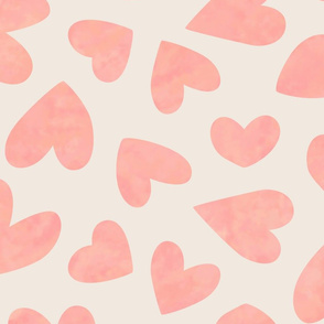 Love Hearts Cream
