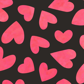 Love Hearts Slate