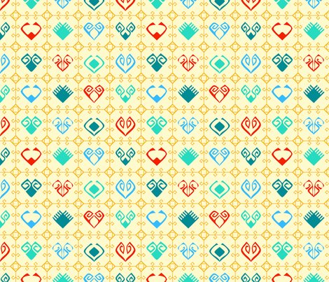 Rkilim-grid-with-hearts-yellow-01_shop_preview