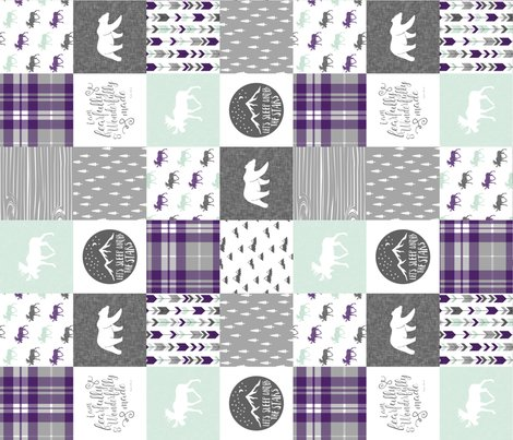 Rfearfully-and-wonderfully-made-quilt-top-mint-and-dark-purple-06_shop_preview