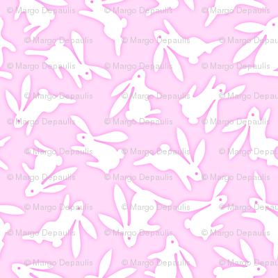 Bunch O Bunnies Pink