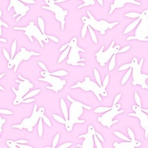 Bunch O Bunnies Pink
