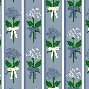 Amanda's Wedding Flower Fabric 4