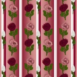 Amanda's Wedding Flower Fabric 7