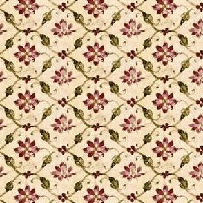 Persian Trellis