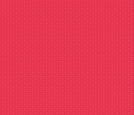 Mosaic Print Pink and Orange Stars fabric by poshpeacockdesigns on Spoonflower - custom fabric