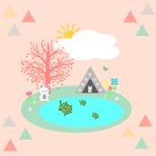 Rrrrtortoise___hare_pond-2_shop_thumb