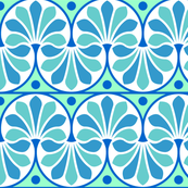 07156913 : greek deco : arctic