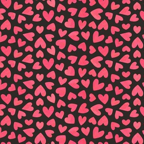 Love Hearts Slate Small