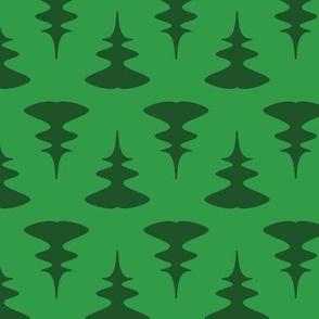 Fir Tree Topper