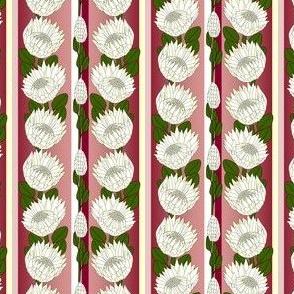 Amanda's Wedding Flower Fabric 19