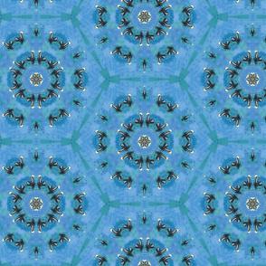 Jennie's Pelican Pattern