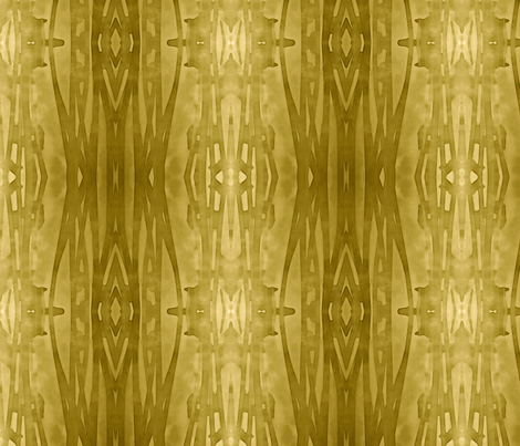 Onde D'Or fabric by brookware on Spoonflower - custom fabric