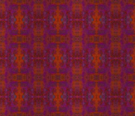 Turkish Textile fabric by blueeyeddesign on Spoonflower - custom fabric