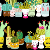 Cactus Cuties
