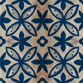 Aged Spanish Tile