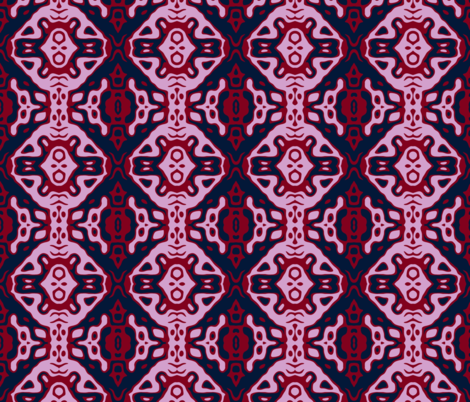 IncPattern-ed-ed-ch fabric by grannynan on Spoonflower - custom fabric