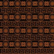 Ornate Greek Bands