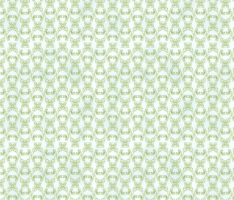 PeonyDamask fabric by blairfully_made on Spoonflower - custom fabric