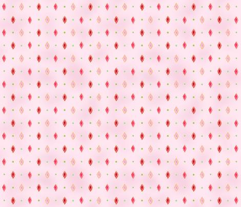 PeonyCoordinate fabric by blairfully_made on Spoonflower - custom fabric
