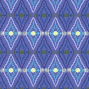 Blue-gee